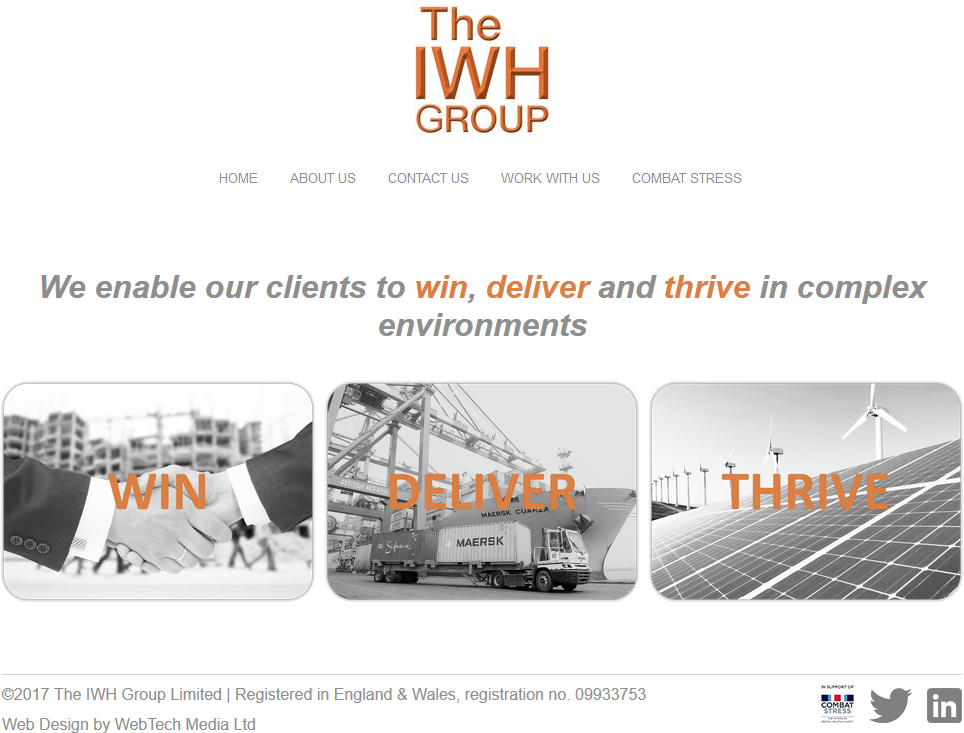The IWH Group